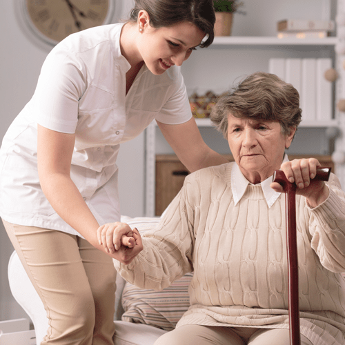 Stroke Recovery Care - 24/7 Home Care - Spokane Care to Stay