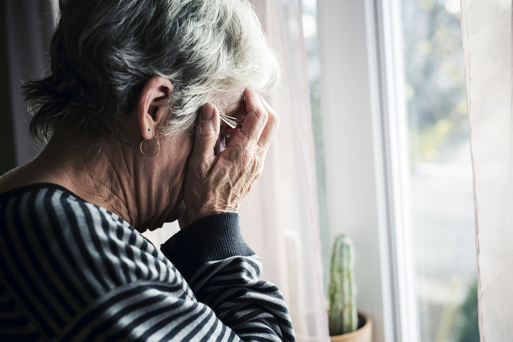 Why Elder Abuse is an Issue You Should Care About