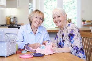 Caregiver Millwood, WA: Making Caregiving more Enjoyable
