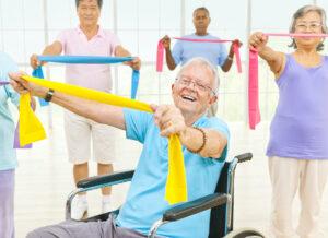 Home Care Spokane, WA: Encouraging Exercise